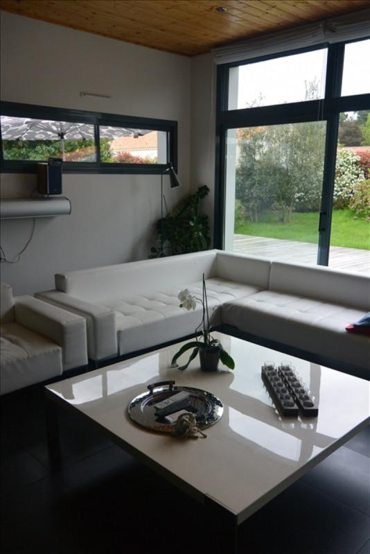 Sale house / villa Jard sur mer 497000€ - Picture 9