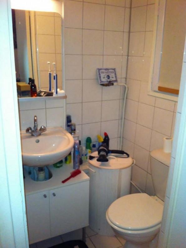 Rental apartment Paris 15ème 837€ CC - Picture 4