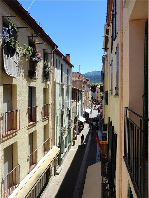 Venta  apartamento Collioure 170000€ - Fotografía 5