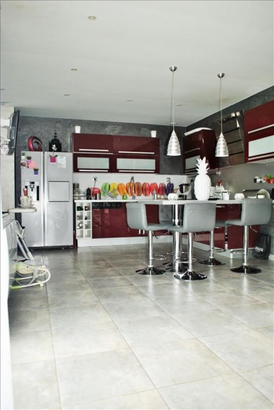 Vendita casa Villerest 259000€ - Fotografia 5