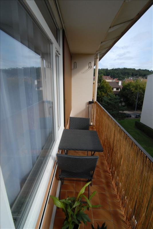 Rental apartment Marcoussis 790€cc - Picture 3