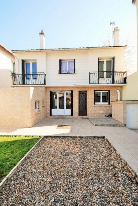 Sale house / villa Bezons 352000€ - Picture 1