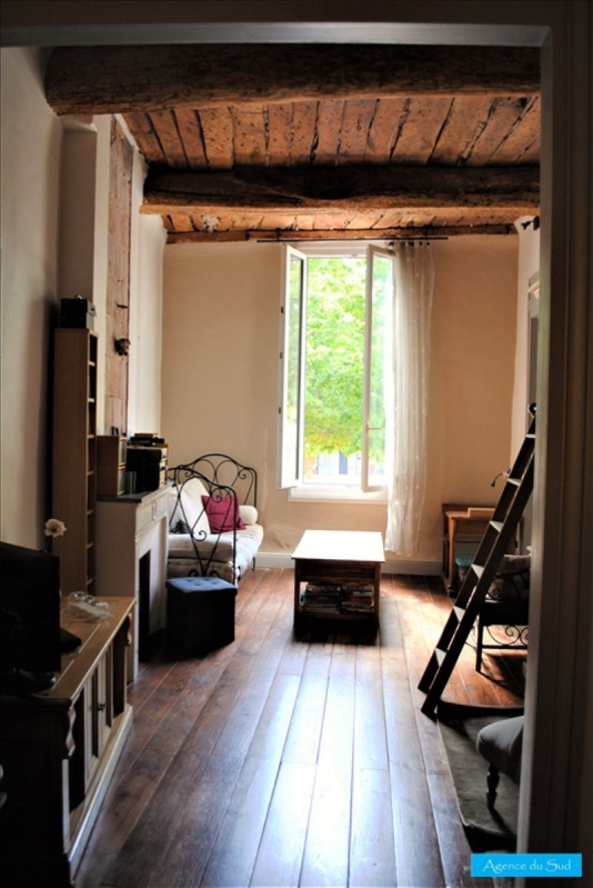Vente appartement Aubagne 270 000€ - Photo 2