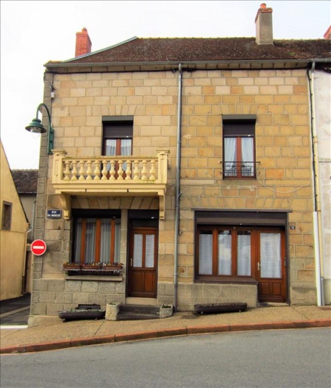 Vente maison / villa Le montet 85600€ - Photo 1