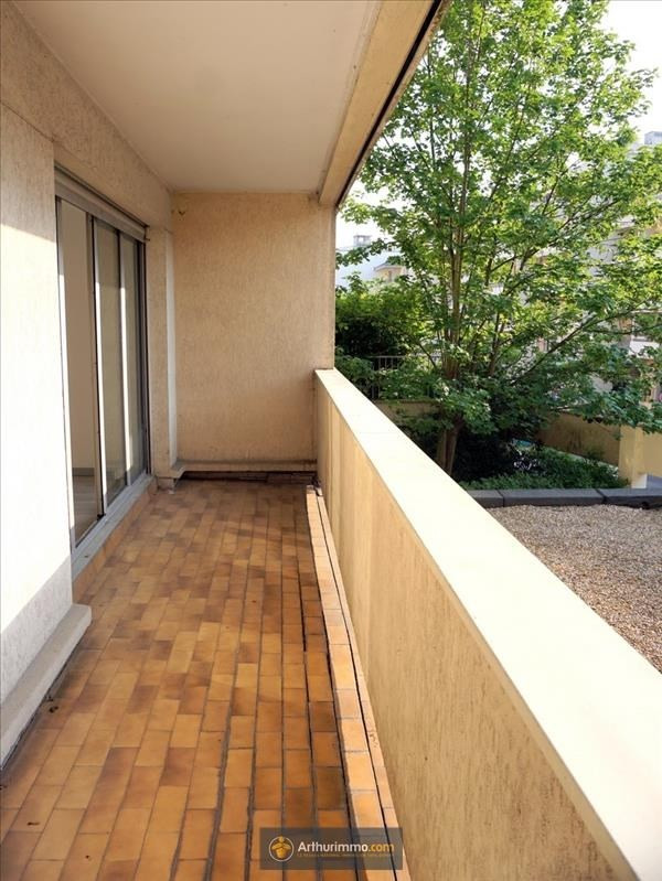 Sale apartment Eaubonne 295000€ - Picture 3