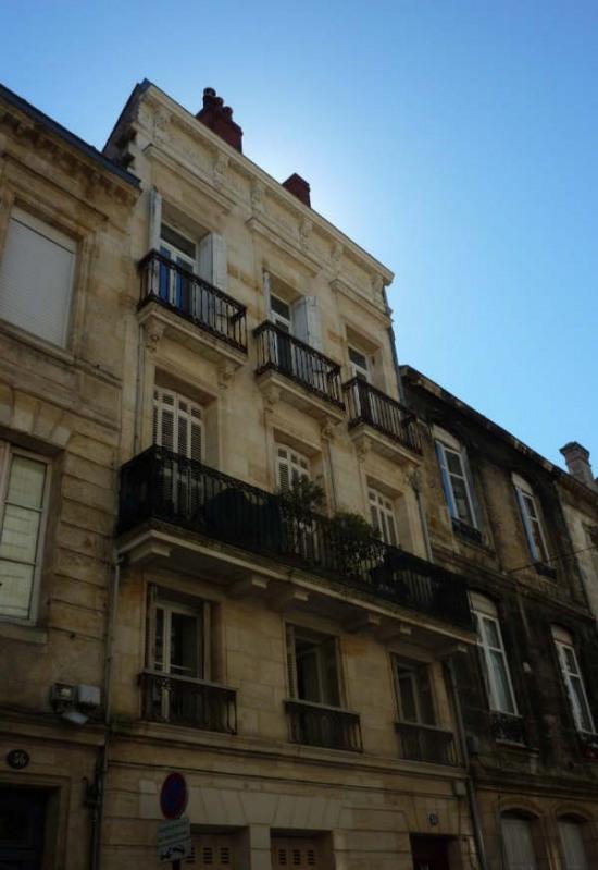 Vente appartement Bordeaux 127500€ - Photo 4