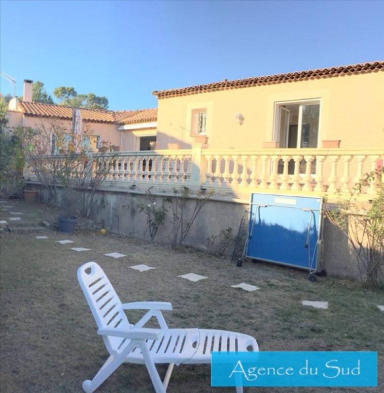 Vente maison / villa St savournin 470000€ - Photo 10