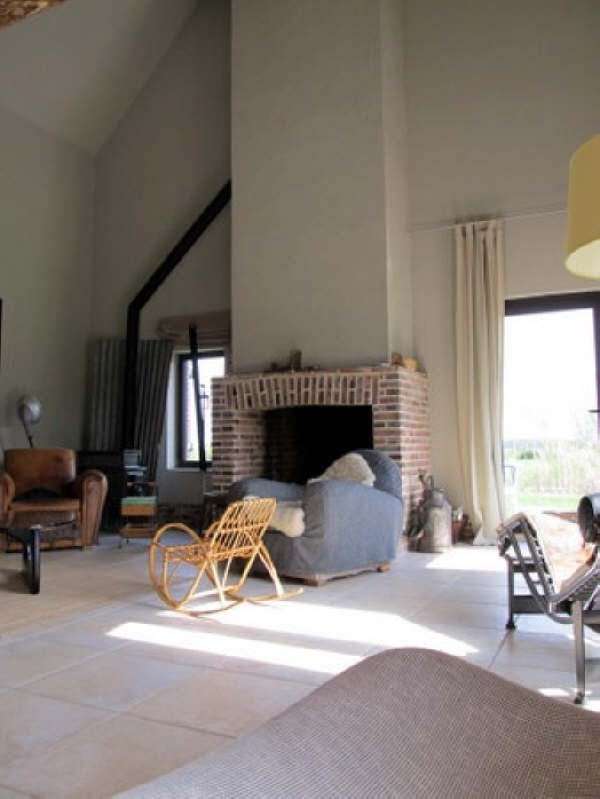 Vente maison / villa La barre en ouche 299 000€ - Photo 3