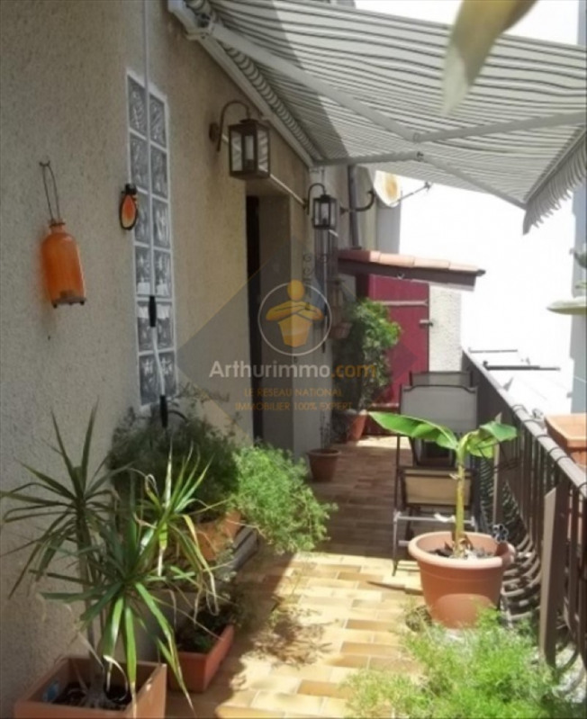Vente appartement Sete 336 000€ - Photo 3