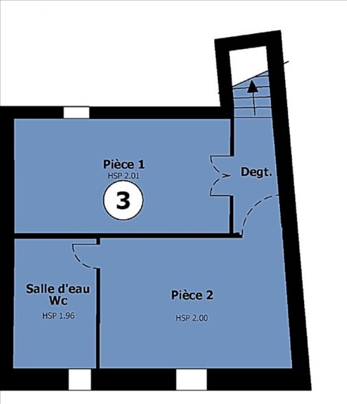 Vente appartement Neuilly plaisance 167500€ - Photo 10