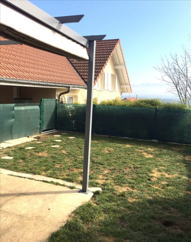Vente maison / villa Challex 378000€ - Photo 7