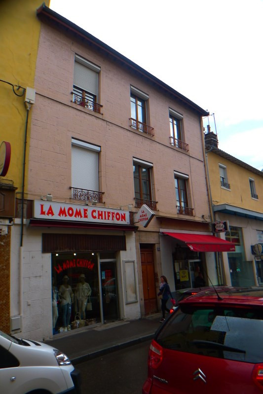 Location local commercial Oullins 624€ CC - Photo 1