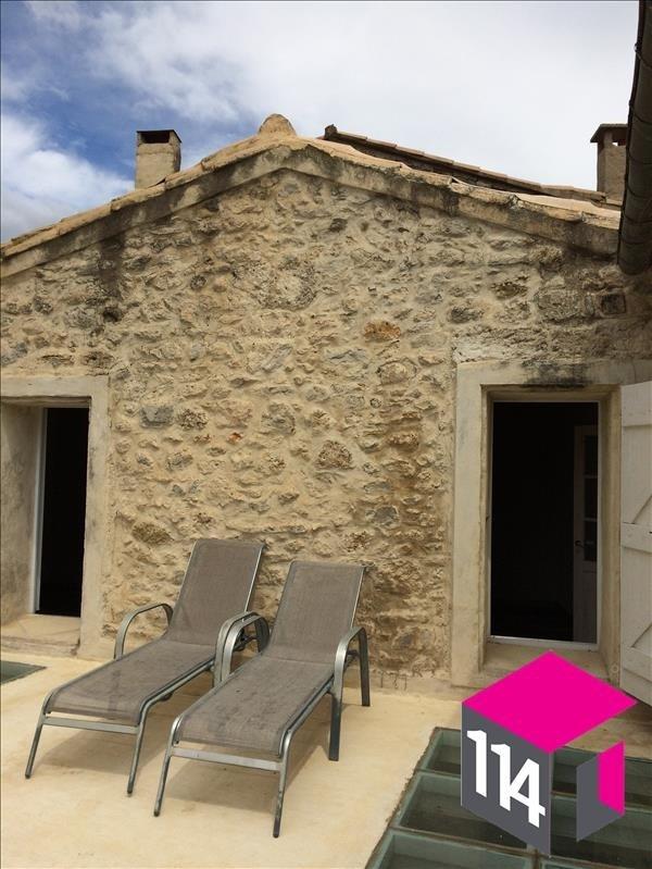 Location maison / villa Baillargues 1110€ CC - Photo 5