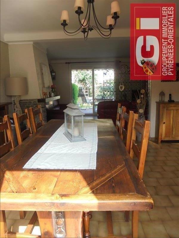 Sale house / villa Bompas 191000€ - Picture 9