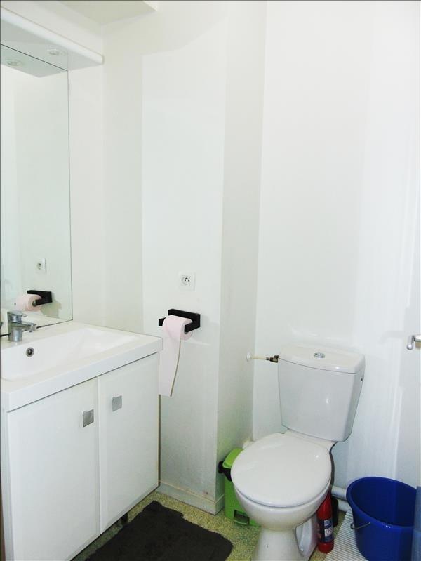 Alquiler  apartamento Pierrefitte sur seine 490€ CC - Fotografía 5