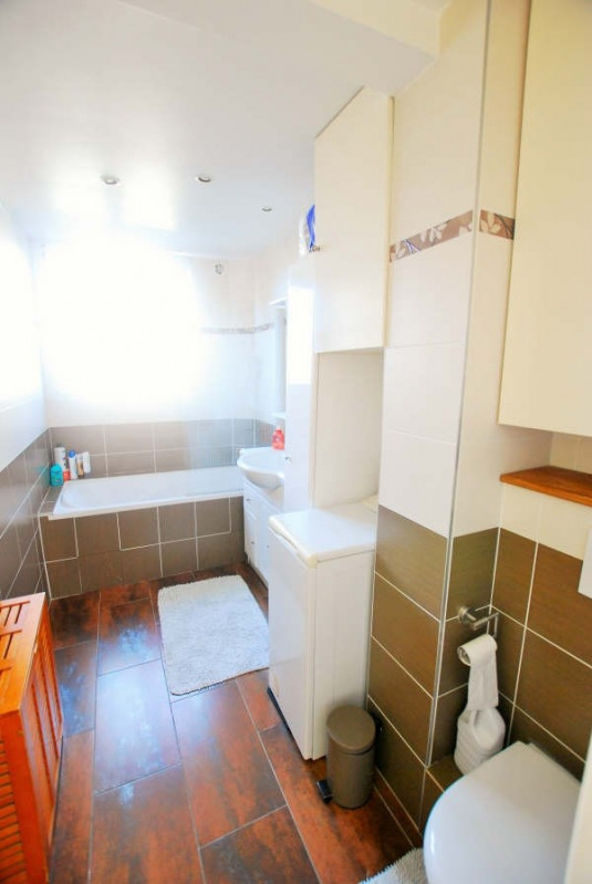 Revenda apartamento Bezons 189000€ - Fotografia 6