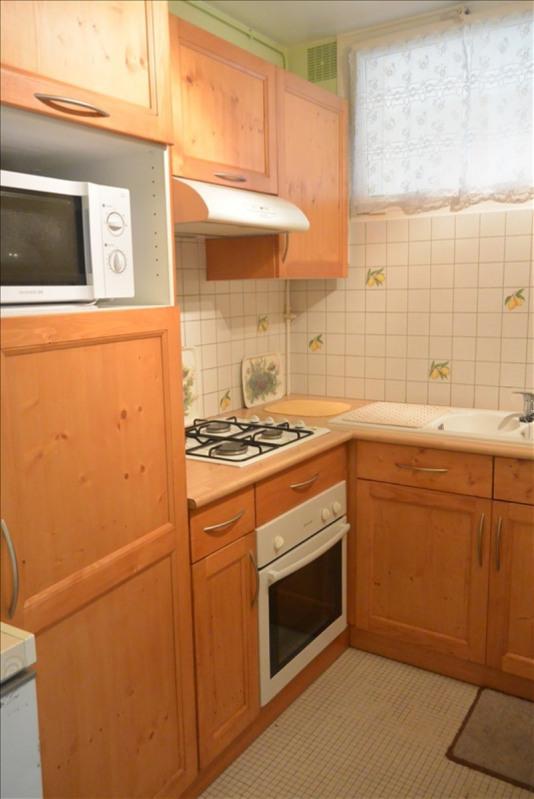 Sale apartment Jard sur mer 94500€ - Picture 4