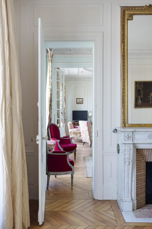 Vente de prestige appartement Paris 16ème 3570000€ - Photo 16