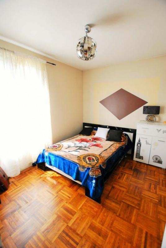 Sale apartment Bezons 159000€ - Picture 3