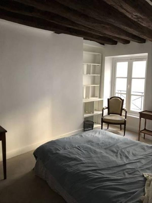 Vente appartement Paris 4ème 799000€ - Photo 3