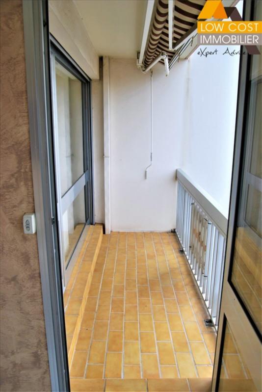 Sale apartment Dijon 85000€ - Picture 7