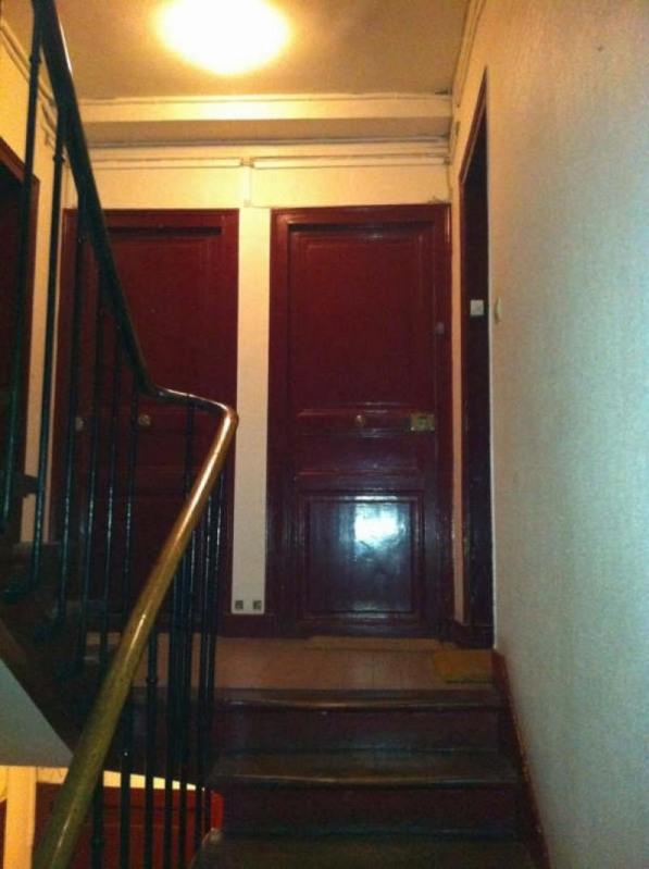 Rental apartment Paris 15ème 837€ CC - Picture 7