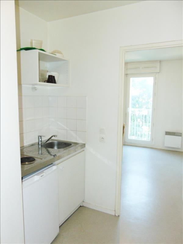 Alquiler  apartamento Pierrefitte sur seine 490€ CC - Fotografía 3