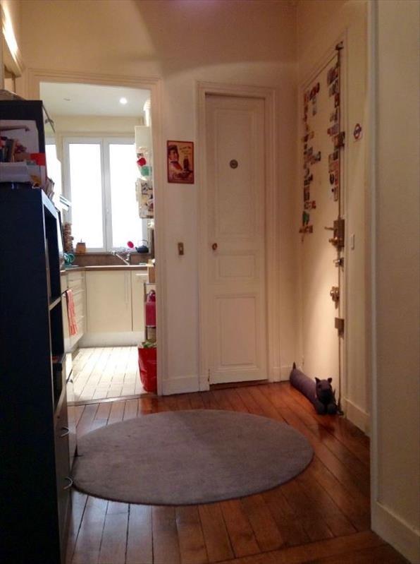 Vente appartement Paris 5ème 710000€ - Photo 7