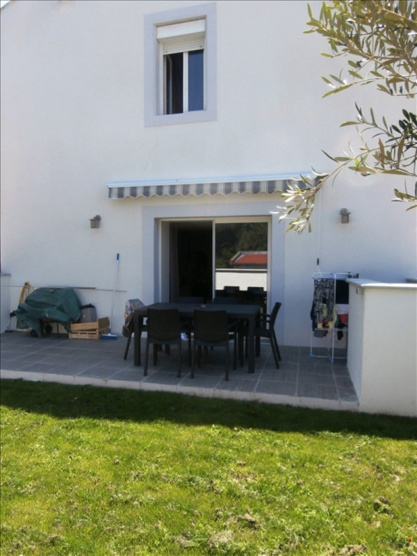 Vente maison / villa Secteur de mazamet 142 000€ - Photo 4