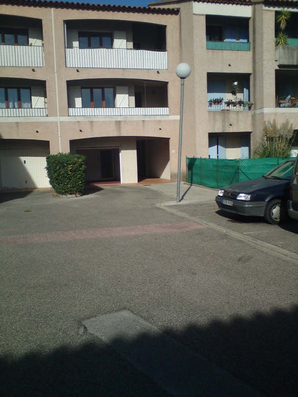 Vente appartement La crau 270 000€ - Photo 8