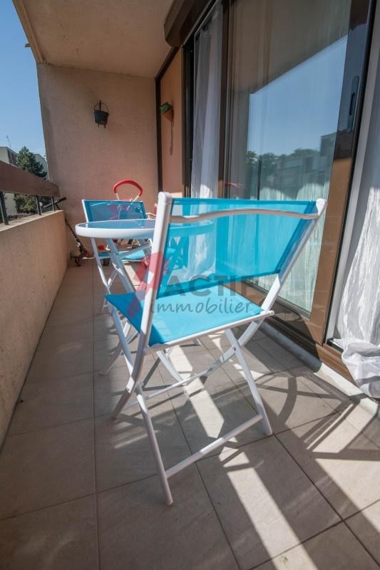 Sale apartment Evry 169000€ - Picture 3