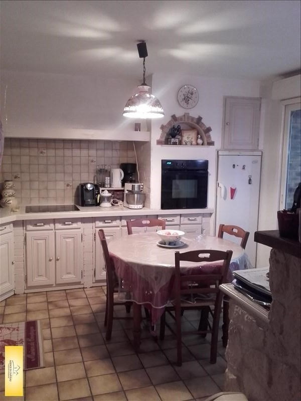 Vente maison / villa Rosny sur seine 299000€ - Photo 5