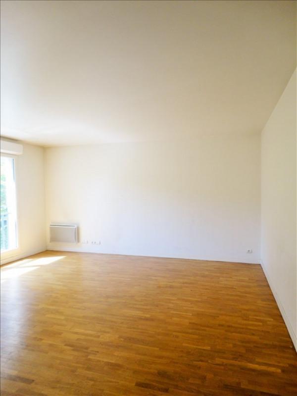 Sale apartment Puteaux 573000€ - Picture 2