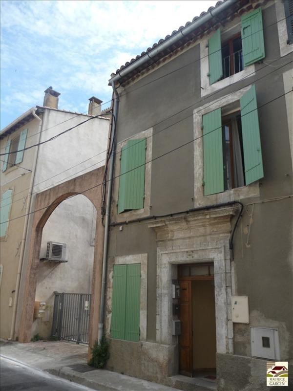 Produit d'investissement immeuble Sorgues 255000€ - Photo 2