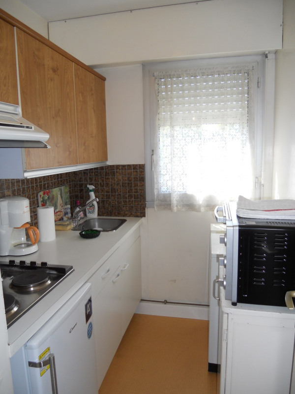 Vacation rental apartment Royan 480€ - Picture 4