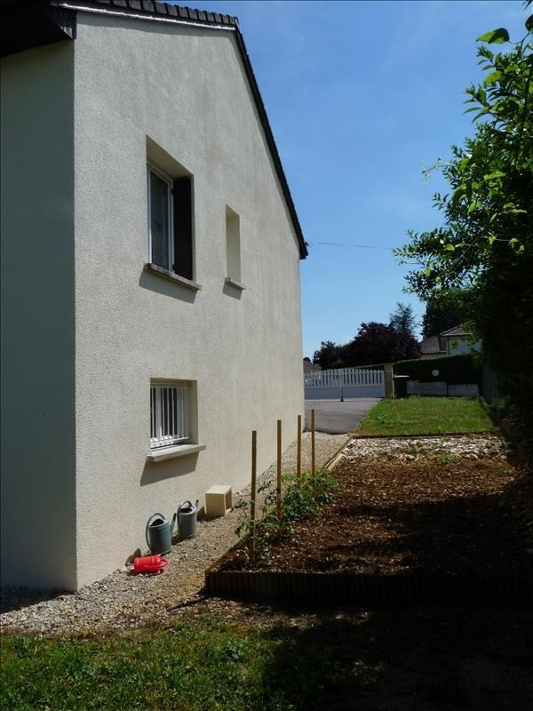 Vente maison / villa Chatillon sur seine 111000€ - Photo 14