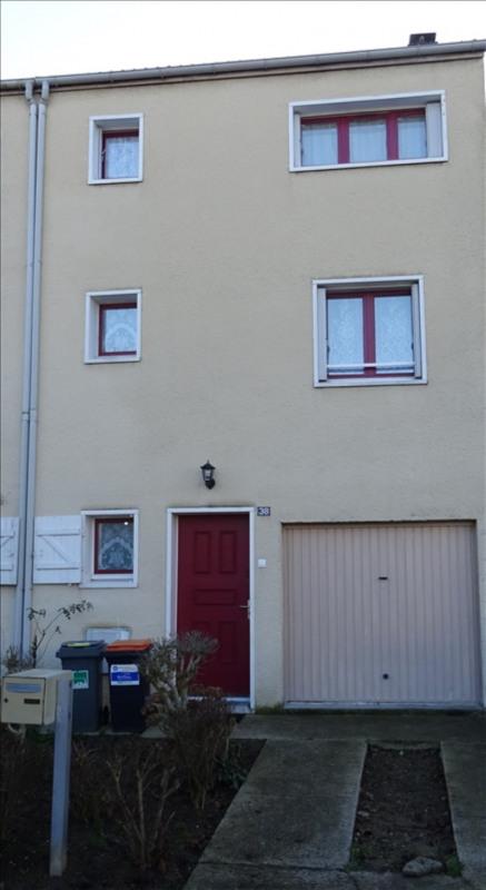 Vente maison / villa Sarcelles 215000€ - Photo 1