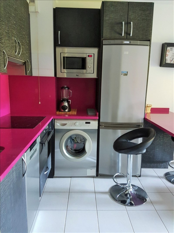 Vente appartement Behobie 120 000€ - Photo 3