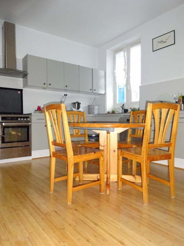 Sale house / villa Brest 322000€ - Picture 5