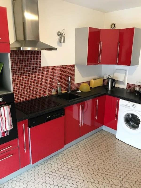 Vente appartement Lyon 3ème 289000€ - Photo 3