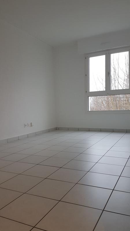 Vente appartement Quimper 79750€ - Photo 5