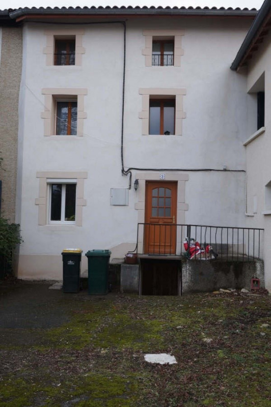 Verkoop  huis St maurice l exil 229000€ - Foto 7