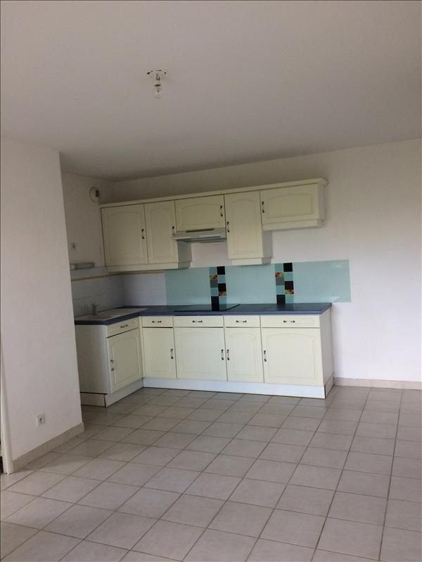 Vente appartement Lunel 85600€ - Photo 2