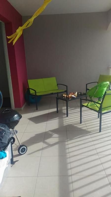 Rental apartment Trois rivieres 950€ CC - Picture 5