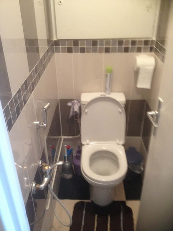 Vente appartement Bagnolet 240000€ - Photo 5
