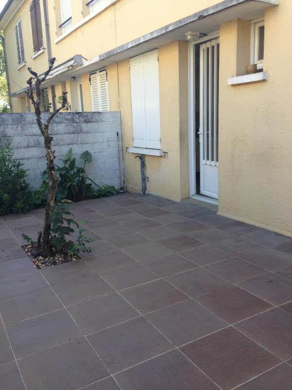 Rental house / villa Poitiers 600€ CC - Picture 7