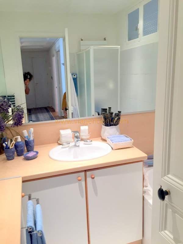 Lijfrente  appartement Nice 95000€ - Foto 11