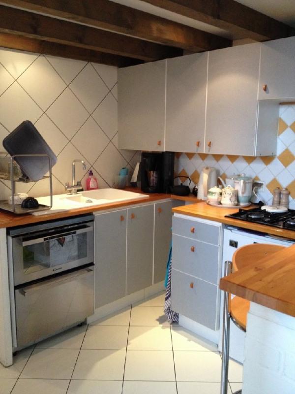 Vente appartement Lyon 4ème 219000€ - Photo 6