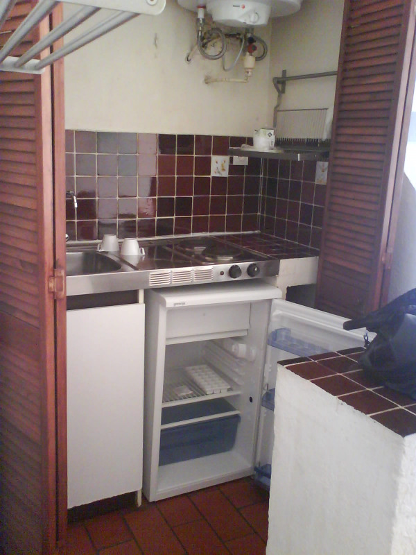 Rental apartment Aix-en-provence 525€ CC - Picture 3