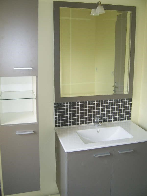 Rental apartment Nimes 600€ CC - Picture 10